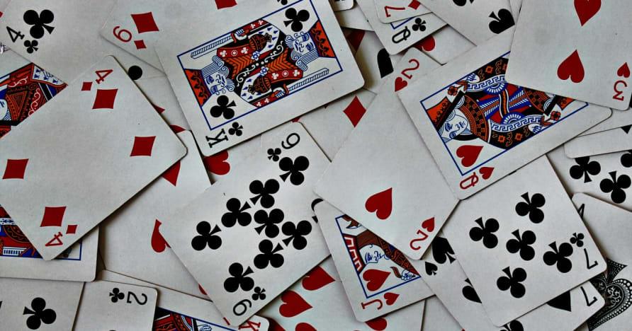 Ed Thorp đã thay đổi cách đếm bài trong trò chơi xì dách trực tuyến như thế nào
