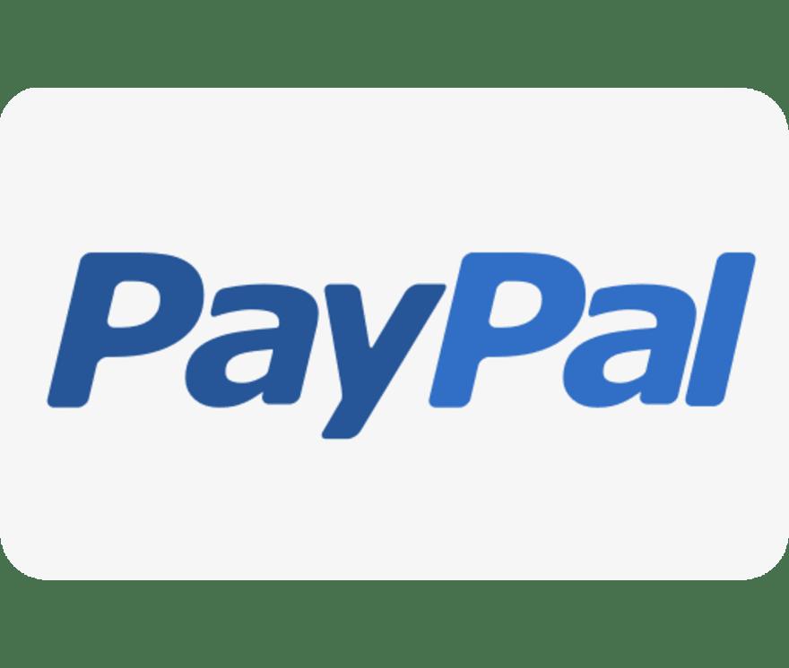 Casino trực tuyến PayPal