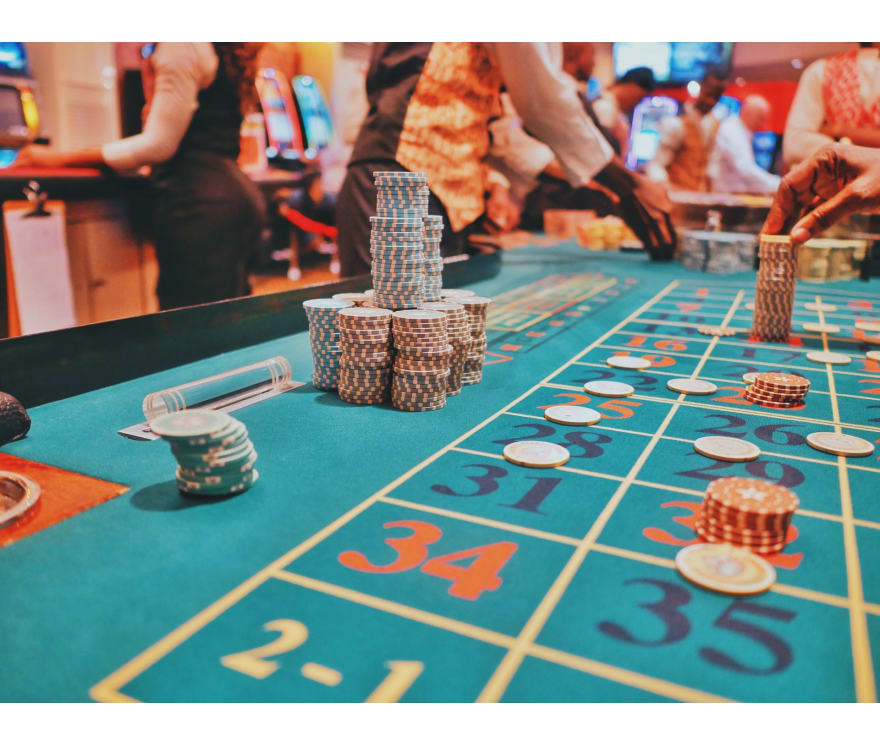19 Texas Holdem Casino trực tuyếns hay nhất năm 2021