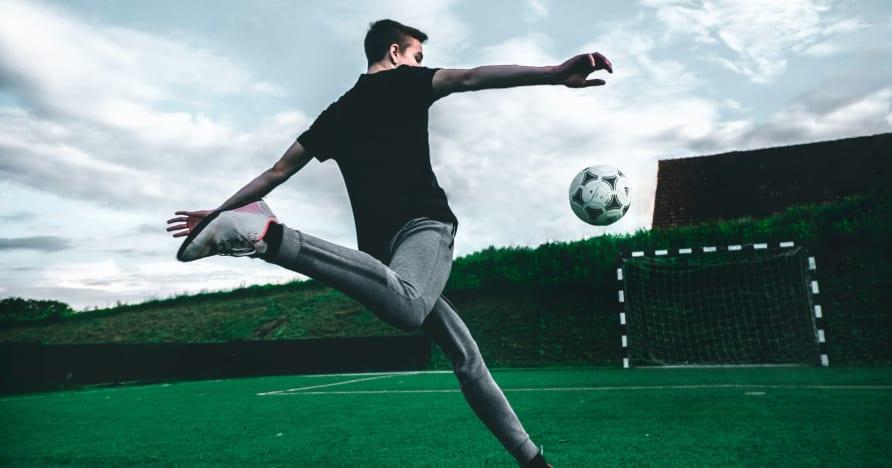 Cá cược thể thao trực tuyến tại 22BET dành cho người hâm mộ Séc